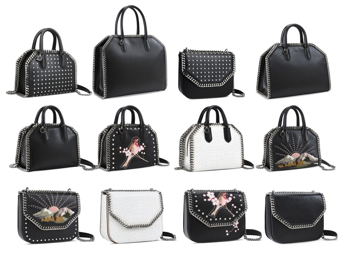 7ada4c4b2462 Brand Spotlight  Stella McCartney   The Falabella Box Bag – The Bag ...