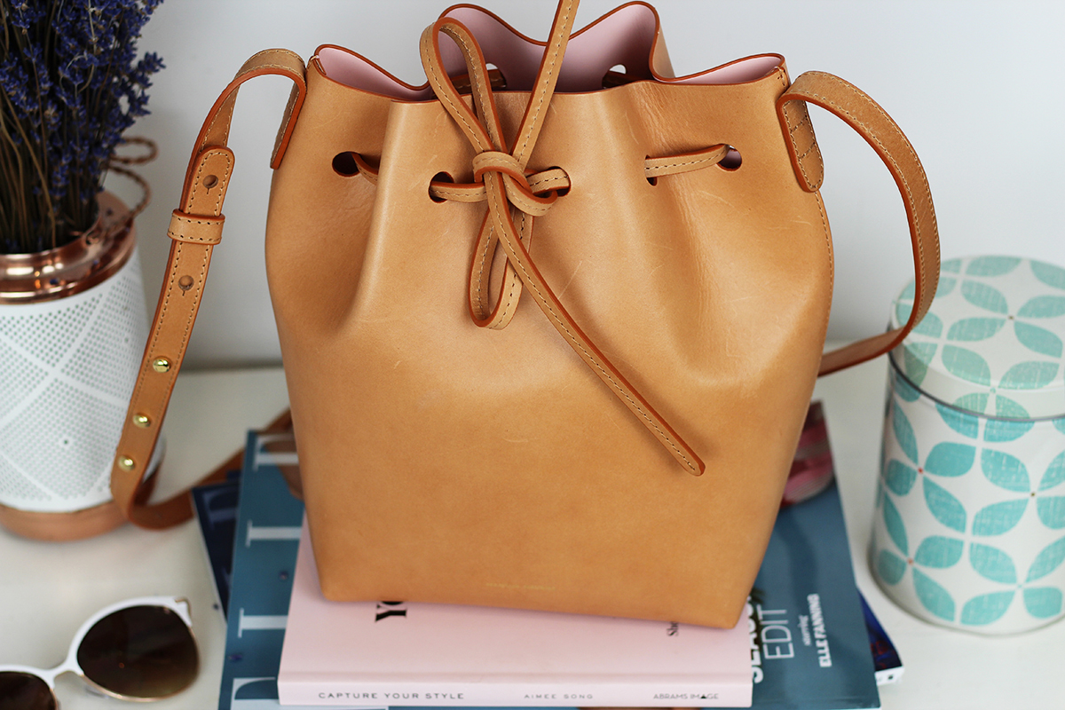 The-Bag-Freak-Mansur-Gavriel-Mini-Bucket-Bag-Cammello-Rosa-Tan-2