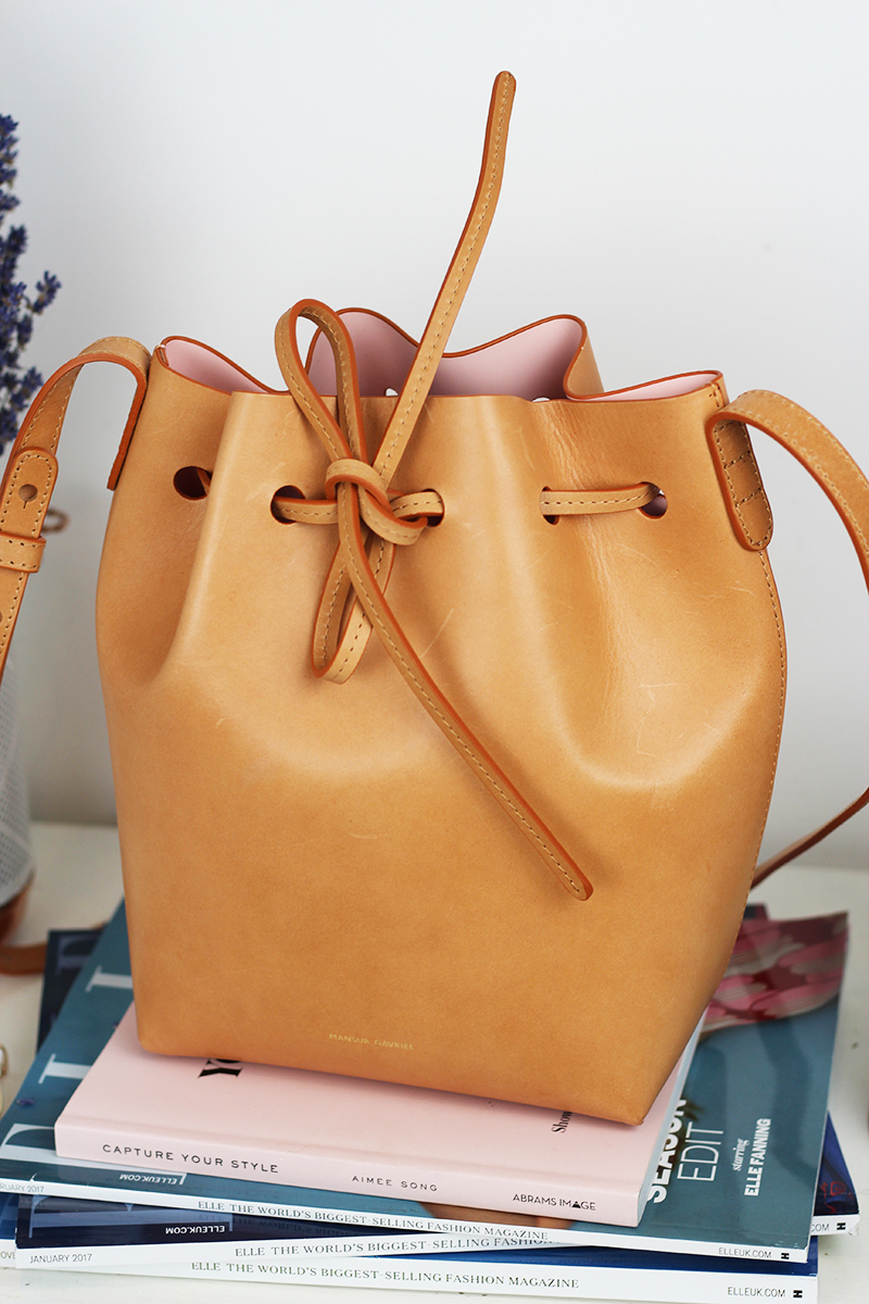 The-Bag-Freak-Mansur-Gavriel-Mini-Bucket-Bag-Cammello-Rosa-Tan-5