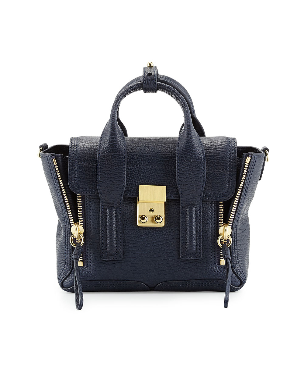 The-Bag-Freak-Philip-Lim-Mini-Pashli-Navy